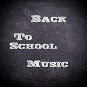 Back To School Music von Various Artists