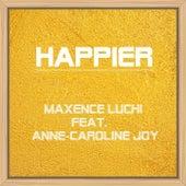 Happier de Maxence Luchi
