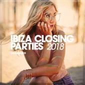 Ibiza Closing Parties 2018 - EP by Various Artists