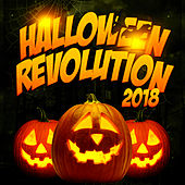 Halloween Revolution 2018 (25 House, Tech House, Techno Traxx) van Various