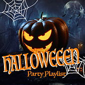 Halloween Party Playlist de Various Artists