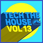 Tech the House, Vol. 13 de Various Artists