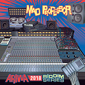 Ariwa 2018 Riddim Series de Mad Professor