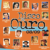 Disco de Ouro 08/09 by Various Artists