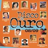 Disco de Ouro 08/09 von Various Artists