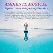 Ambiente Musical: Especial Para Relajación Y Estudiar de Meditation (1)