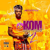 King of Moultrie 2 by 3$Tripes