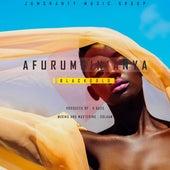 Afurumgin'Anya by Black Gold