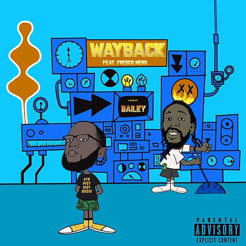 Wayback by Bailey