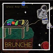 Space and Taste by Brunchie