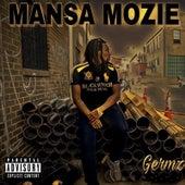 Mansa Mozie by Germz