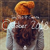 Indie/Rock/Alt Compilation - October 2018 by Various Artists