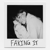 Faking It von Sasha Sloan