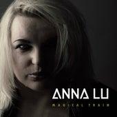 Magical Train by Annalu