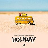 Holiday by Danny Cotrell & Fre3 Fly