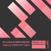 Camellia (Thomas Datt Remix) (Aly & Fila vs. Ferry Corsten) by Aly & Fila