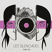 Les Silenciades by Pupil·les