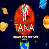 Beginning of the Other World by La Tana