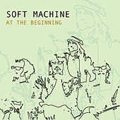 At The Beginning by Soft Machine