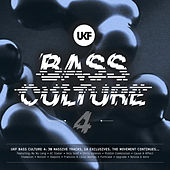 Ukf Bass Culture 4 von Various Artists