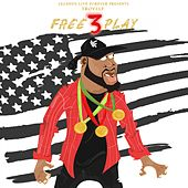 Free Play 3 by Troyllf