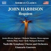 John Harbison: Requiem by Various Artists