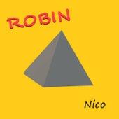 Nico de Robin