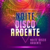 Noite disco ardente de Various Artists