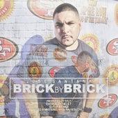 Brick By Brick (feat. T.W.I.S.T) de Jose Santana