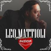 Último en Vivo en Pasión de Leo Mattioli