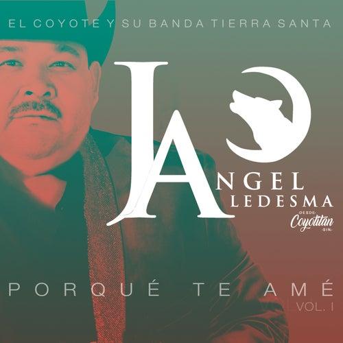 Porqué Te Amé, Vol.1 by El Coyote Y Su Banda