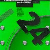 Music from SEAMUS, Vol. 24 von Various Artists