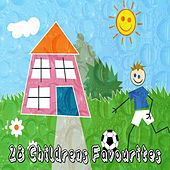 28 Childrens Favourites by Canciones Infantiles