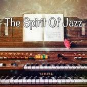 The Spirit Of Jazz by Bossa Cafe en Ibiza