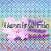 58 Ambience For Brain Training von Massage Therapy Music