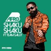 Shaku Shaku by Afrob