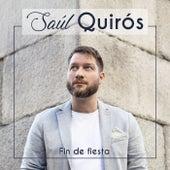 Fin De Fiesta de Saúl Quirós