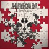 Puzzle Box de Haken