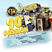 90s Passion Riddim by Various Artists