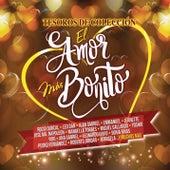 Tesoros de Colección - El Amor Más Bonito de Various Artists
