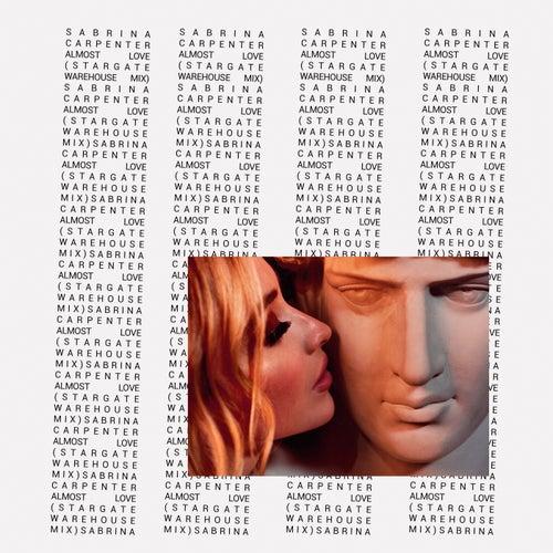 Almost Love (Stargate Warehouse Mix) von Sabrina Carpenter