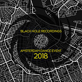 Black Hole Recordings Amsterdam Dance Event 2018 von Various Artists