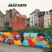 Lefto presents Jazz Cats di Various Artists