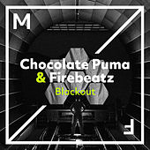 Blackout de Chocolate Puma