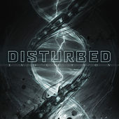 A Reason to Fight by Disturbed