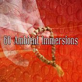 60 Ambient Immersions von Music For Meditation