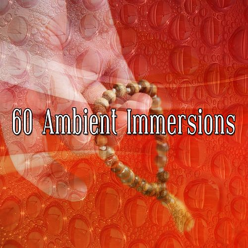 60 Ambient Immersions by Music For Meditation