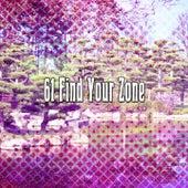 61 Find Your Zone von Massage Therapy Music