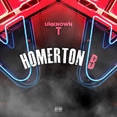 Homerton B de Unknown T