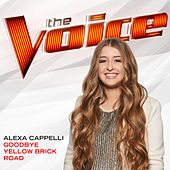 Goodbye Yellow Brick Road (The Voice Performance) von Alexa Cappelli